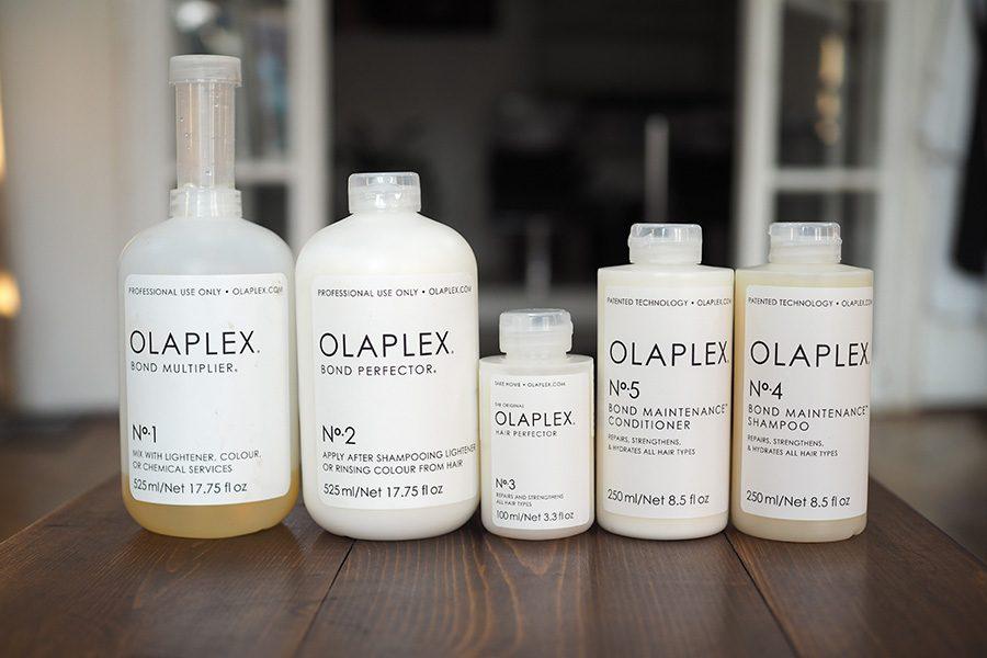 Olaplex – Hĺbkové regeneračné ošetrenie vlasov